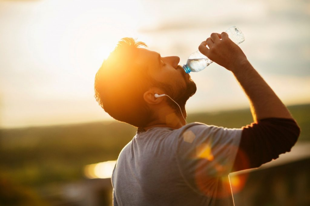 Top 3 Hydration Tips